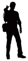 silhouette02